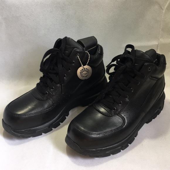 pretty nice 24091 856a0 Nike Air Max Goadome Boots - 7. M 5b05c6d3b7f72b18c1fa0c25